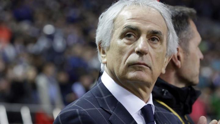 Katastrofa Vahida Halilhodžića na debiju u Nantesu