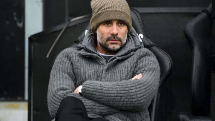 """Kakav gospodin: Guardiola se nakon utakmice """"izvinio"""" zbog pobjede"""