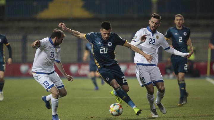 Goran Zakarić raskinuo ugovor sa Partizanom