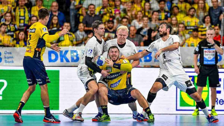 Remi Kiela i Vive Kielca u fantastičnoj utakmici