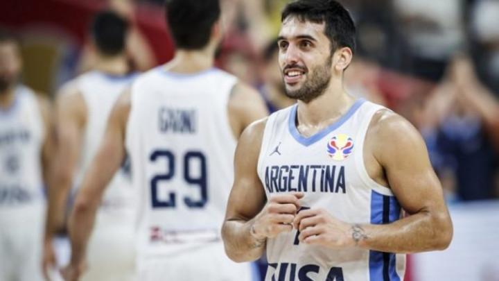Facundo Campazzo unatoč glasinama još nema konktetnu ponudu iz NBA lige
