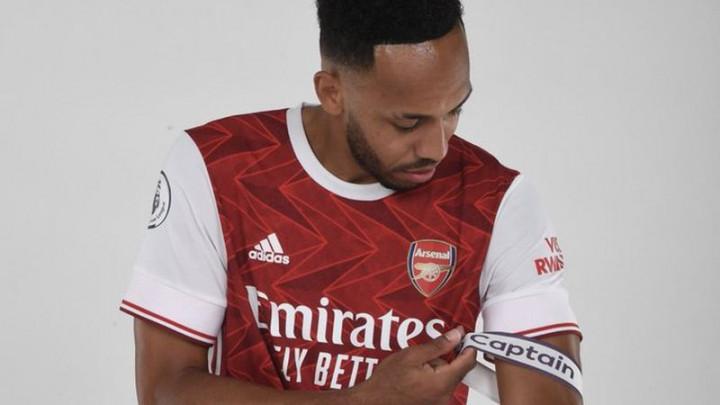 Topnici danas slave: Aubameyang potpisao novi ugovor Arsenalom