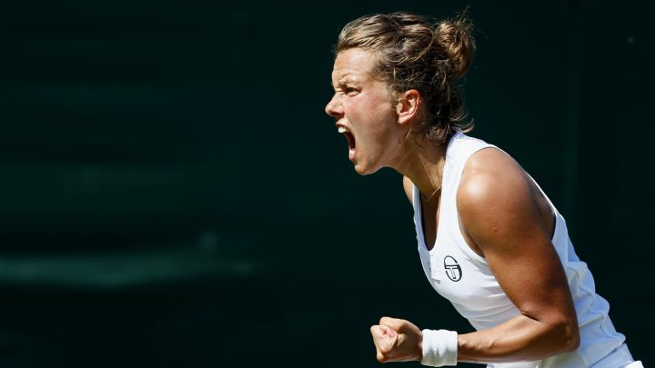Prijetnje ubistvom tokom meča na Wimbledonu