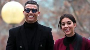 Ljubav je u zraku: Cristiano Ronaldo čestitao Georgini rođendan i oduševio fanove