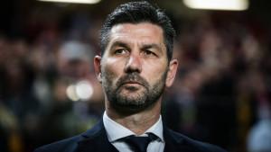 AEK ostao bez trenera, vraća se Jimenez