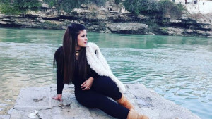 Veležov Argentinac u Mostaru živi sa latino ljepoticom