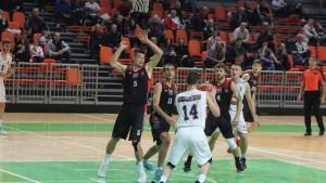 KK Igman Burch sjajnom igrom u drugom dijelu slavio nad OKK Čelik