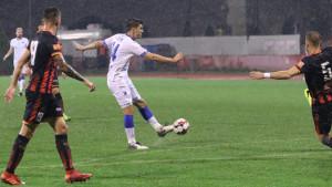 Štilić je briljirao na Tušnju, ali dva igrača FK Željezničar su ove sezone imali bolji učinak