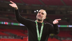 Guardiola 2006. godine putovao 3.000 kilometara da se sastane sa svojim trenerskim idolom