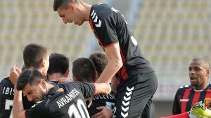 Sjajne vijesti za FK Sarajevo: Vardar bez licence!