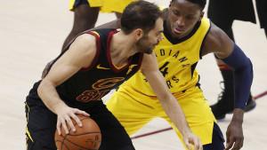 NBA zvijezda ne želi igrati u nastavku sezone