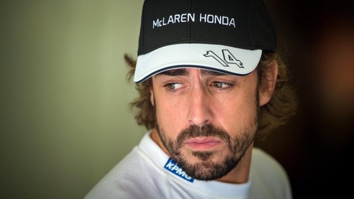 Alonso nakon prvog testiranja za Indy 500: Bolid se sam vozi
