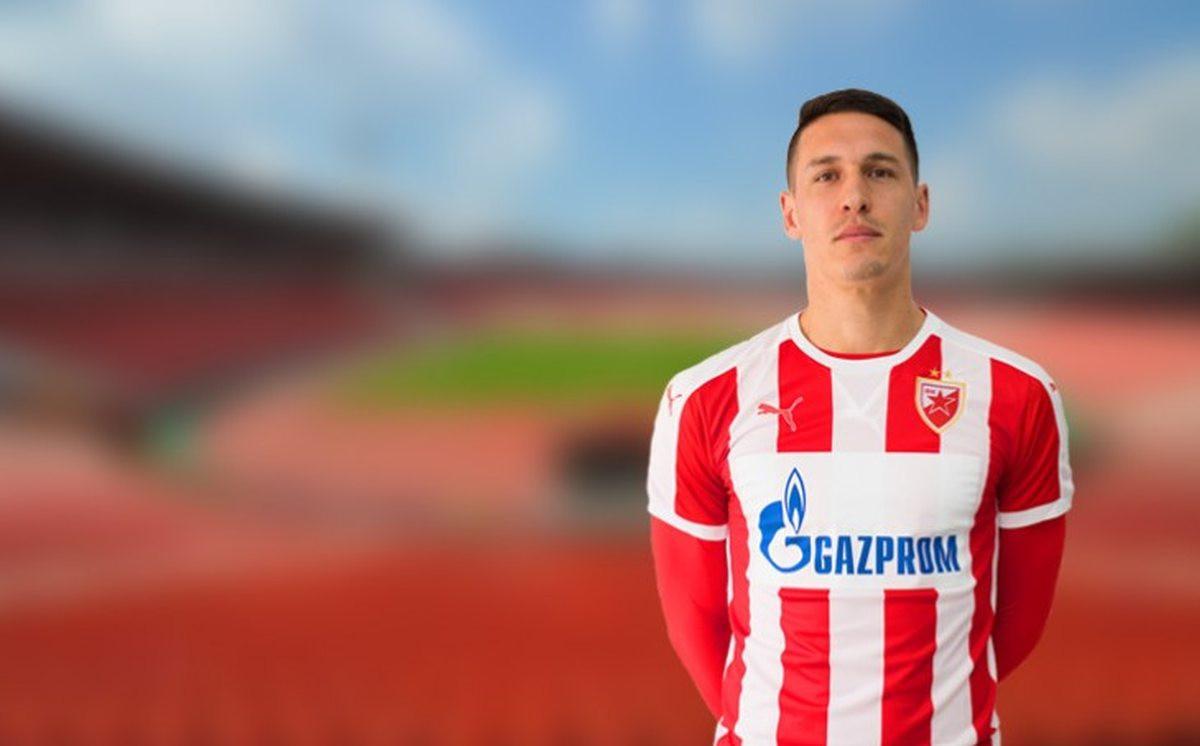 Srđan Vujaklija novo pojačanje FK Borac