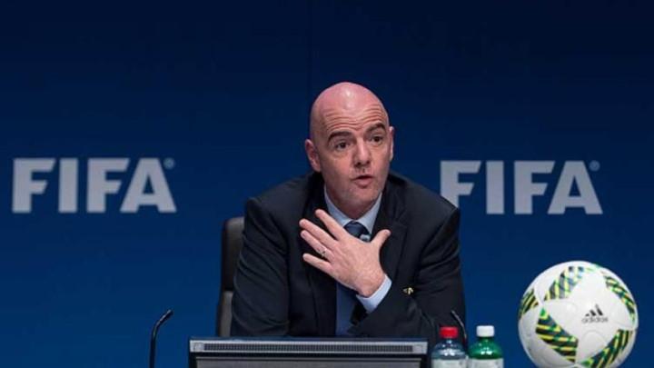 FIFA osniva novo takmičenje: Gledaćemo borbu osam najboljih selekcija svijeta