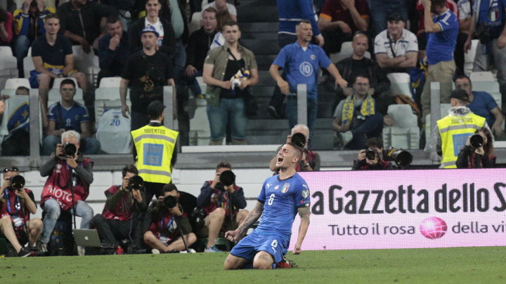Marco Verratti ne igra na Bilinom polju!