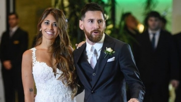 Porodica Messi će uskoro dobiti novu prinovu