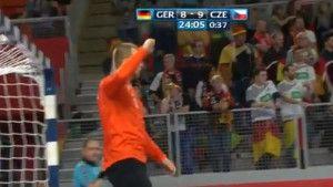 Mrkva protiv Njemačke zabio sa svog gola
