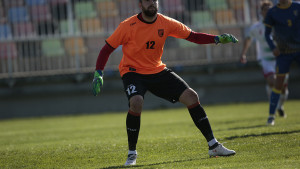 Tino Divković ima novi klub, potpisana saradnja na godinu dana
