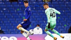 Havertz zvijezda večeri u Engleskoj, favoriti bez kikseva u prvom kolu Liga kupa