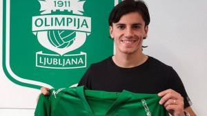 Almedin Ziljkić i zvanično predstavljen kao novo pojačanje Olimpije