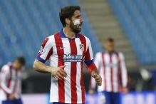 Athletico Bilbao doveo Raula Garciju