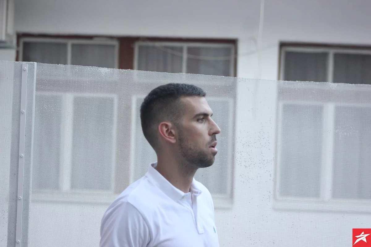 Petar Kunić potpisao dvogodišnji ugovor sa Zrinjskim