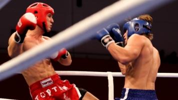 Igor Emkić osvojio titulu prvaka World Combat Games 2013