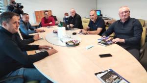 Upravni odbor KSBiH odlučio: Borac i Spars igraju prvenstvo, Igokea oslobođena regularnog dijela