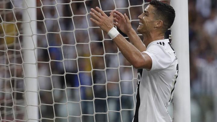 Poznati sastavi Valencije i Juventusa