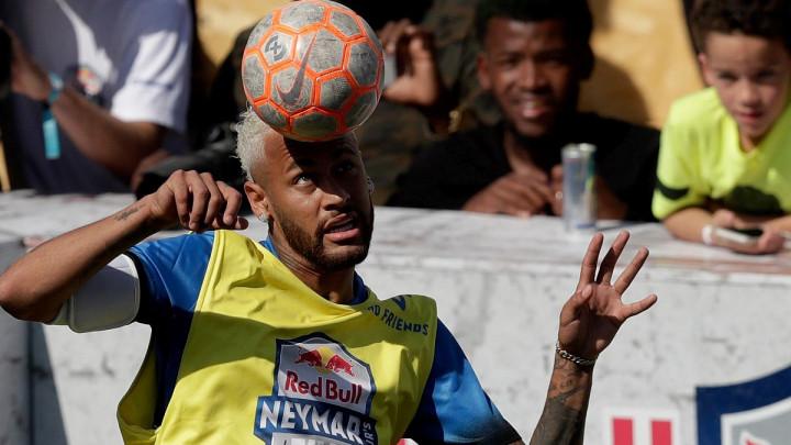 Neymar otkrio ko je najbolji defanzivac protiv kojeg je ikada igrao