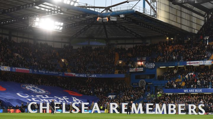Odloženo rušenje Stamford Bridgea