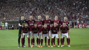 Promijenjen termin utakmice FK Sarajevo - FK Radnik
