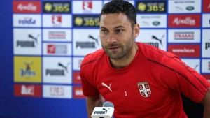 "Tošić odbija velikana: ""Transfer bi mu otežao život"""
