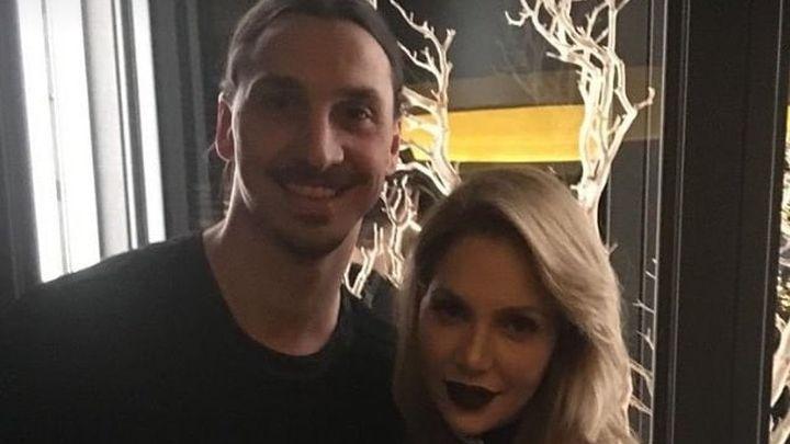 Tragičar Ibrahimović ne pati zbog izgubljenih bodova