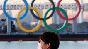 Olimpijskim igrama u Tokiju prijeti definitivno otkazivanje