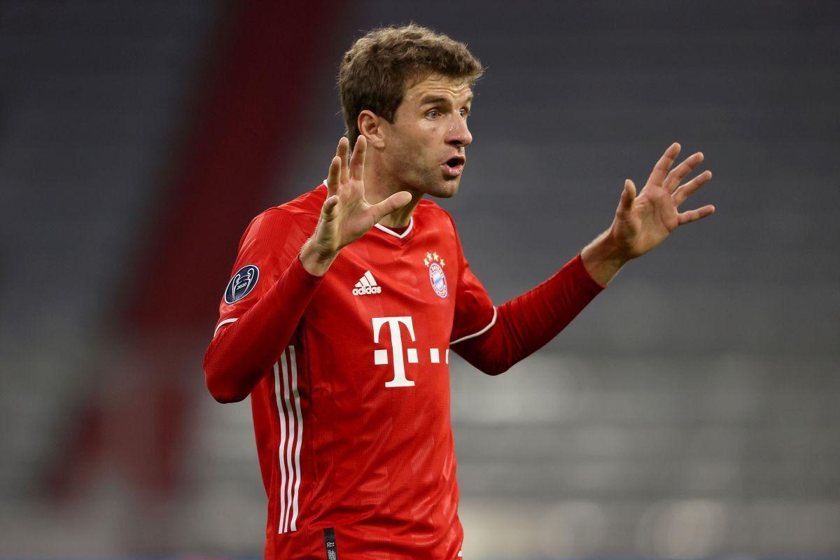 Muller zaledio Nou Camp