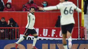 El Nacional: Klopp se pomirio sa Salahovim odlaskom, preporučio mu je klub