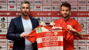 Asmir Suljić našao novi klub