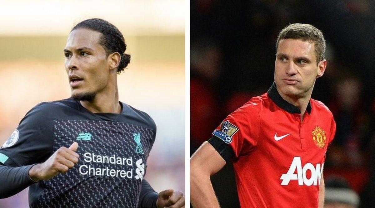 Sky Sports proveo anketu: Ko je bolji štoper, Van Dijk ili Vidić?