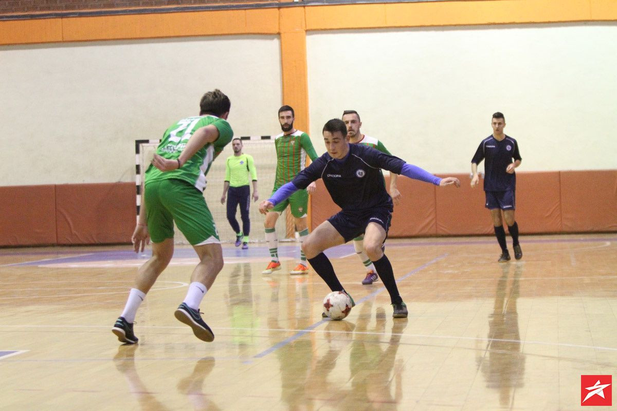 Izuzetno jake ekipe na 27. Memorijalnom turniru 'Asim Ferhatović Hase'