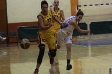 Dajana Bugarin novo pojačanje košarkašica RMU Banovića