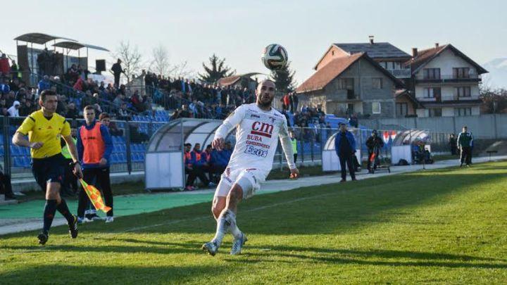 Ivan Livaja ponovo u Vitezu
