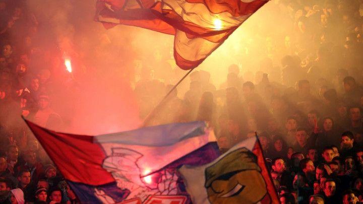 Tragedija na Marakani: Navijač Zvezde preminuo za vrijeme utakmice sa Koelnom