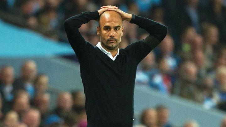 Navijači u čudu: Guardiola na klupi ostavio samo šest igrača