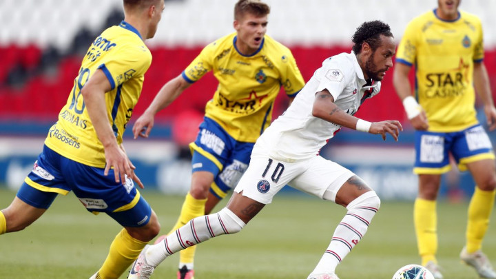 Igrači Beverena prepali Neymara: Takve stvari se ne bi trebale dešavati