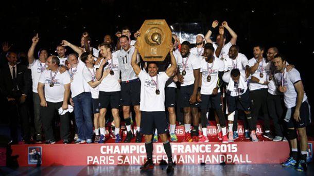 Rukometaši PSG prvaci Francuske