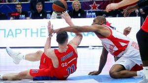 CSKA i nakon Minhena bez poraza