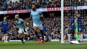 Nezapamćena katastrofa Plavaca: Manchester City - Chelsea 6:0