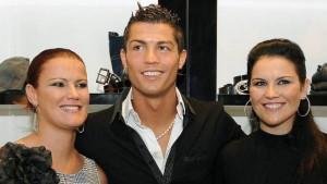 Ronaldo je poslao indirektnu poruku Sarriju, oglasile se i njegove sestre