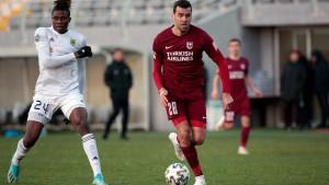 Kvalitetna provjera za kraj priprema u Antaliji: FK Sarajevo remizirao sa Tobolom